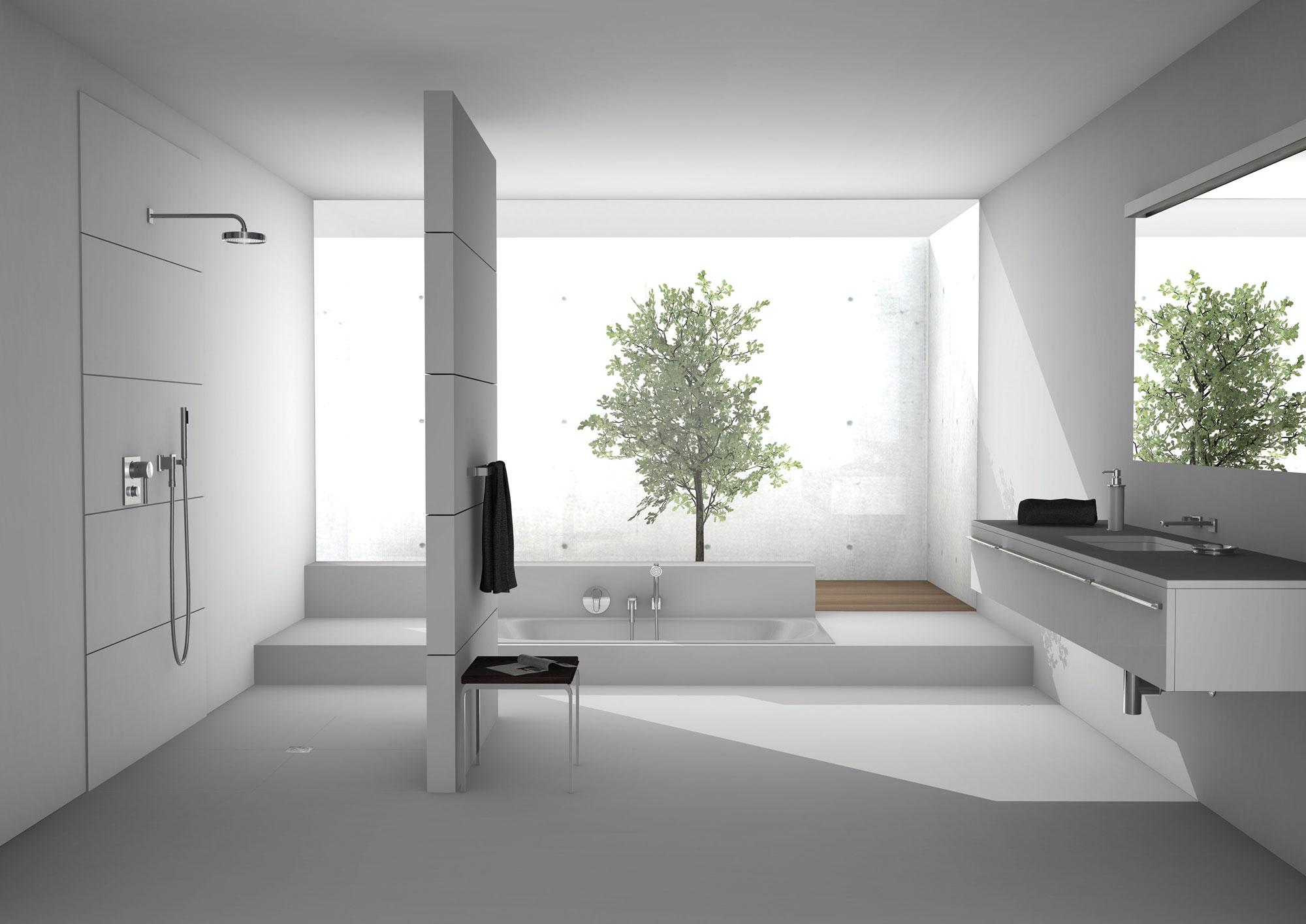 Wetroom-Roomset